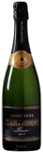 Charles de Monrency Reserve Brut Champagne