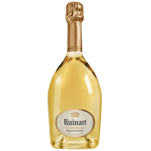 Ruinart Blanc De Blancs Best French Champagnes Under $100