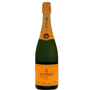 Veuve Clicquot Brut Best Champagne Under $50