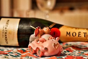 Moet Champagne Review