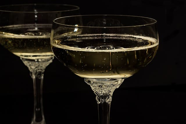 Ruinart Champagne Review